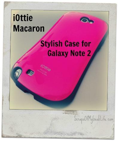 iOttie Macaron Samsung Galaxy Note 2