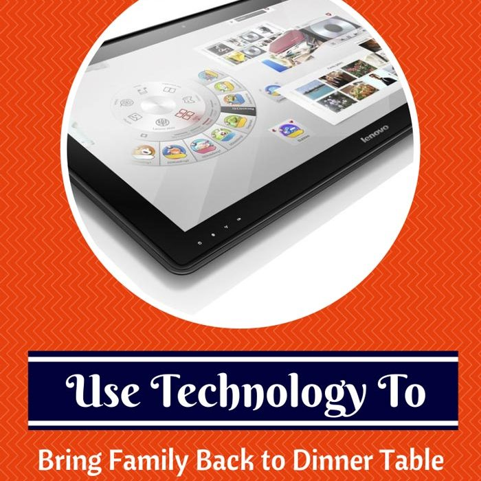 lifestyle technology Lenovo Horizon Table PC
