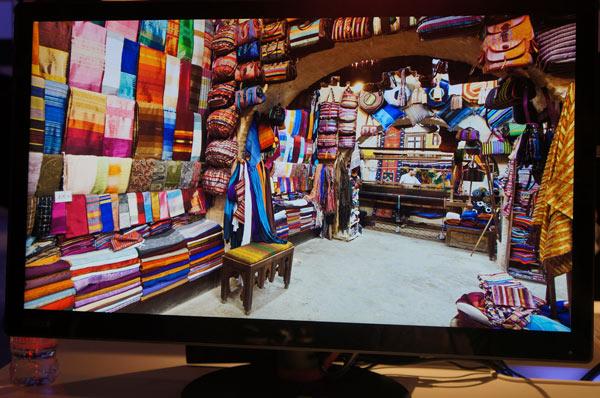 Lenovo 4k monitor