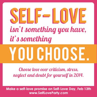 Self Love Day