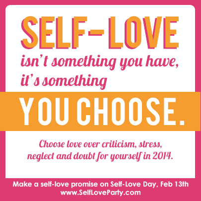 Self Love Day