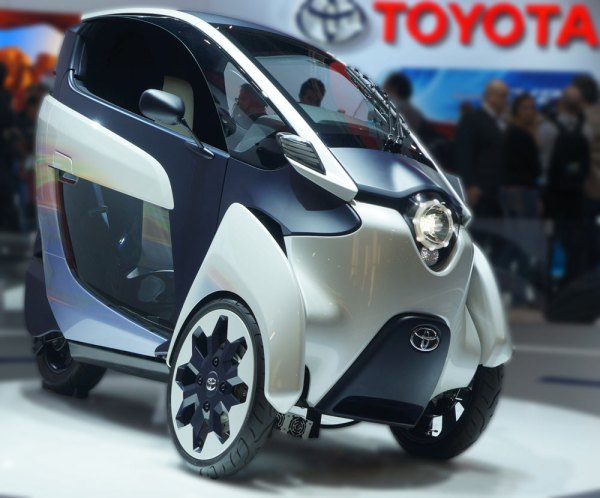ToyotaCES iRoad