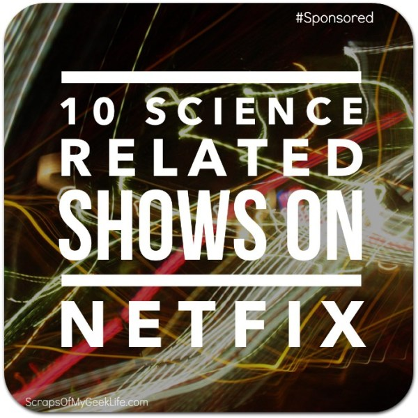 10 Science related shows on Netflix