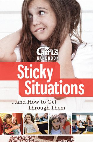 Guide to Sticky Situations