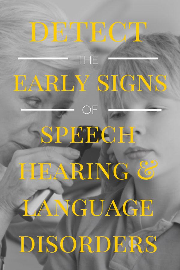 Better Speech & Hearing Month