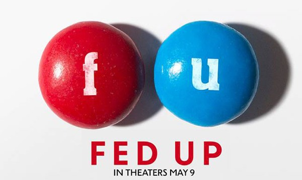 FEDUP Movie