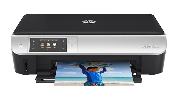 HP ENVY 5530 all-in-one printer