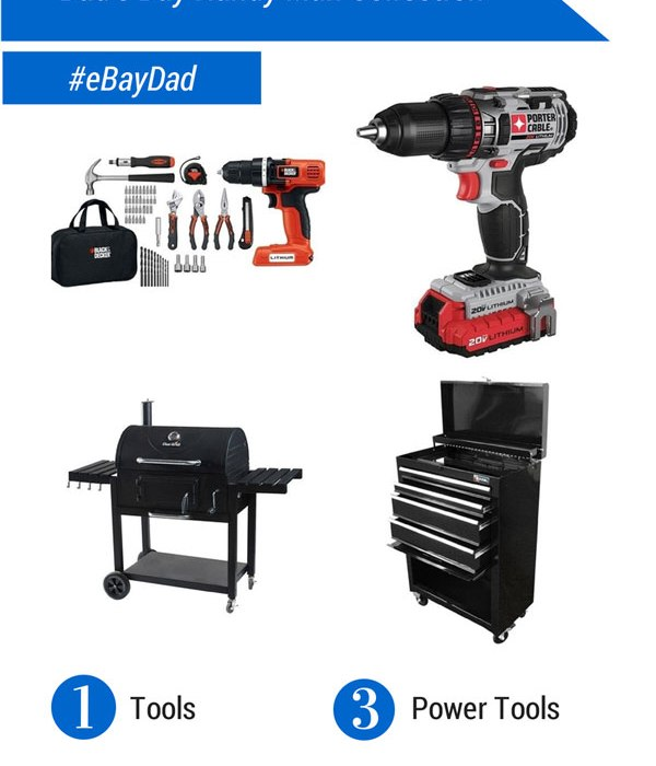 ebaydad handy man collection