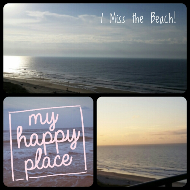 #BetterYou My happy place is the ocean
