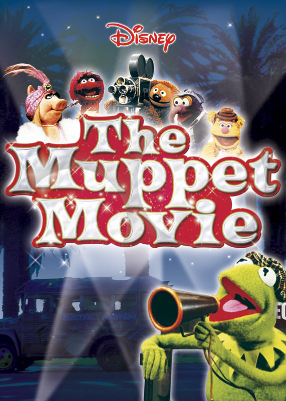 The Muppet Movie on Netflix