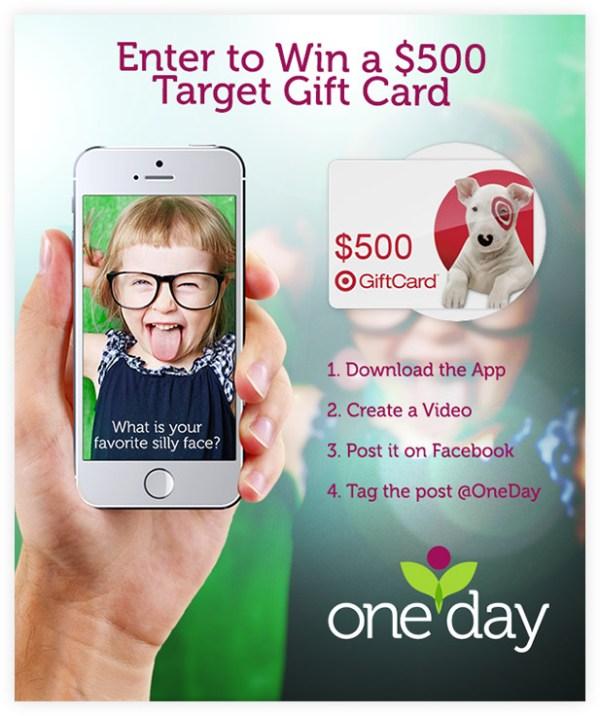 oneday contest