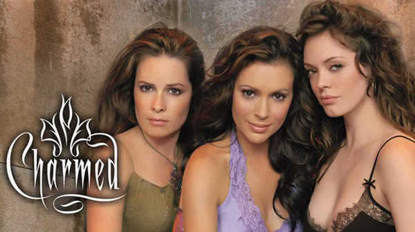 Stream TV Show on Netflix when you are sick Charmed