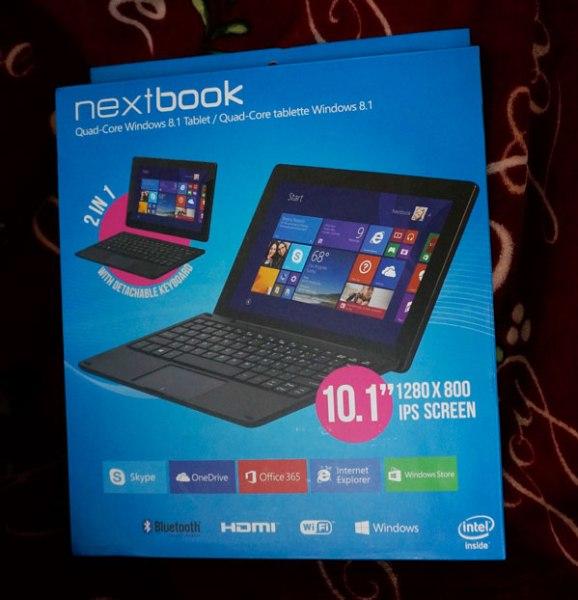 nextbook-box