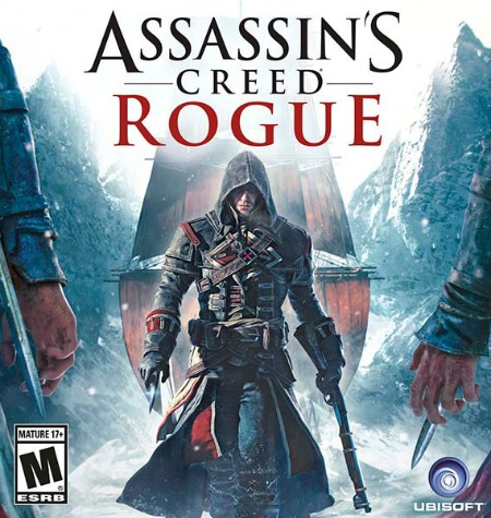 Assassin's Creed Rogue by Ubisoft review #UbiStar
