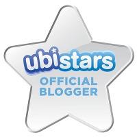 UbiStar Official Blogger