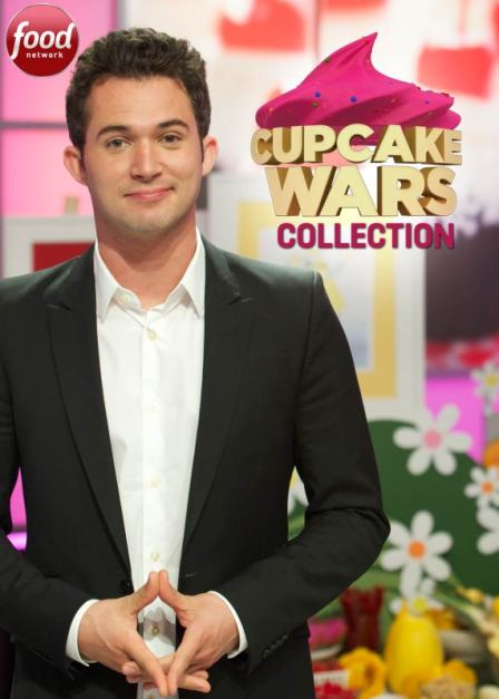 Cupcake Wars will show you all the skills you need to become a first class baker. #StreamTeam #VisionBoard