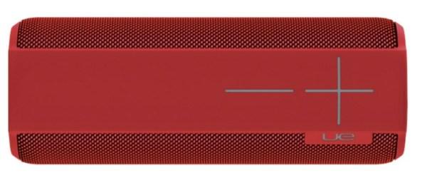 UE MEGABOOM portable wireless speaker for your love on Valentine's Day.UE MEGABOOM portable wireless speaker for your love on Valentine's Day.