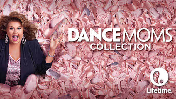 Watch Dance Moms on Netflix to help you visualize becoming a dancer. #StreamTeam #VisionBoard