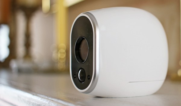 NETGEAR Arlo home security video camera