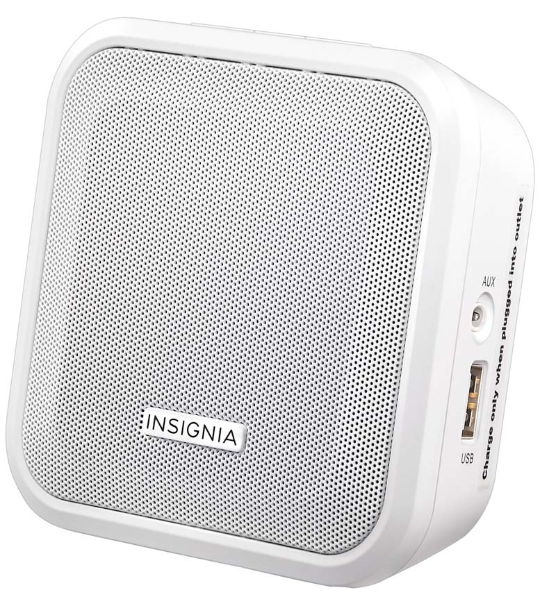 Bluetooth Speakers For Every Lifestyle At Best Buy #Insignia