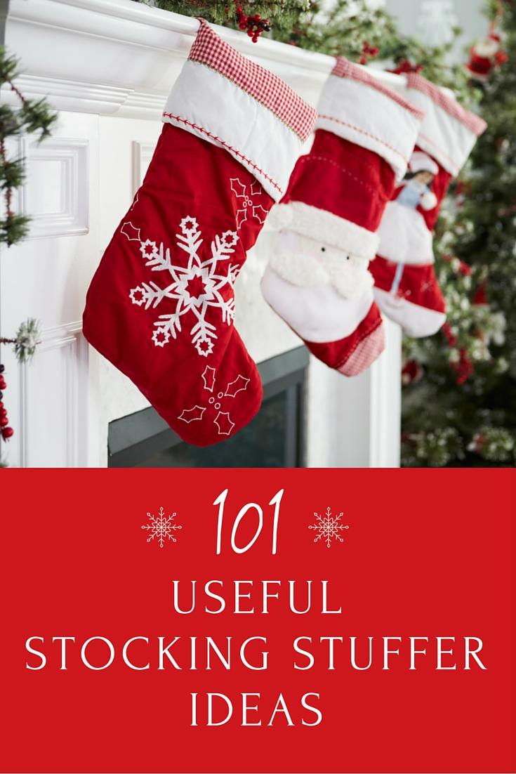 101-useful-stocking-stuffer-ideas