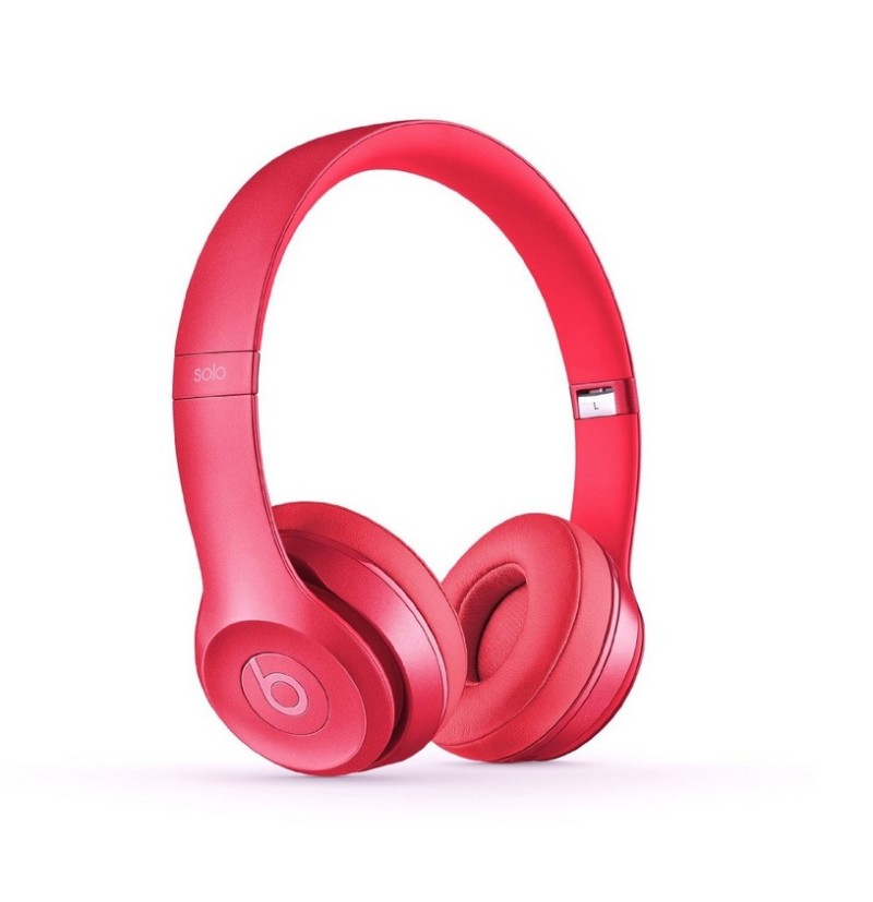 Beats Solo 2 Wired headphones; tech gift guide