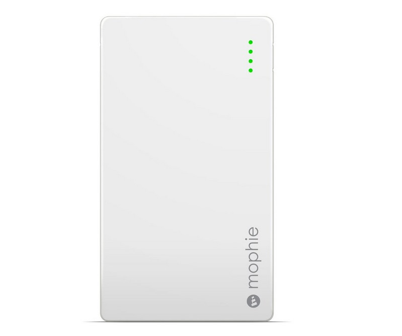 Mophie Powerstation charger for cell phones; tech gift guide