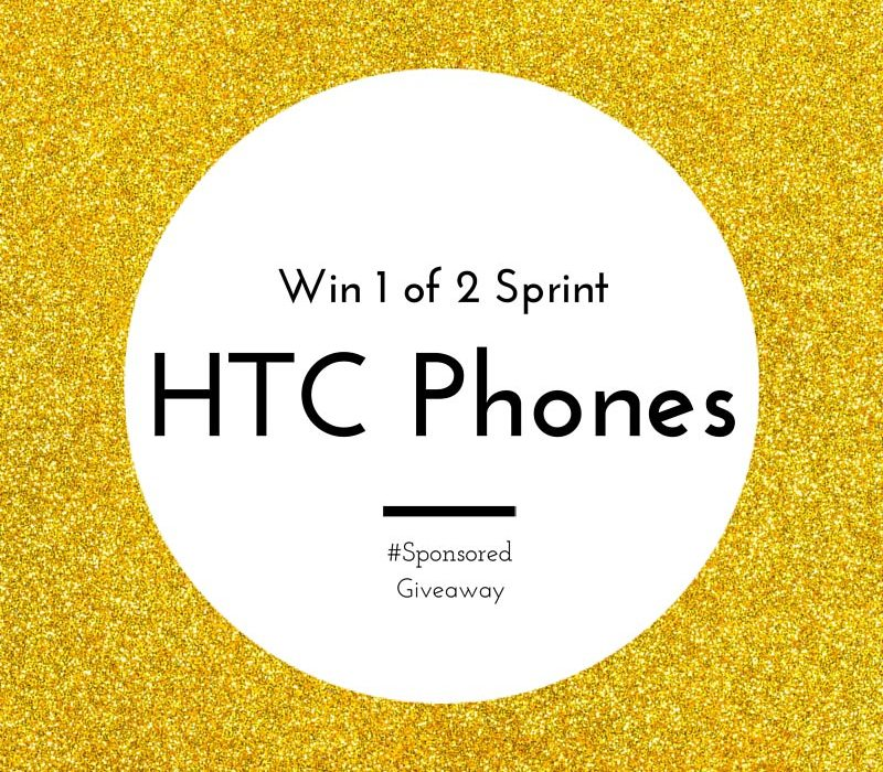 Sprint HTC Phone Giveaway; Win 1 of 2 HTC phones, HTC One A9 or HTC Desire 626s #Giveaway #SprintMom #IC