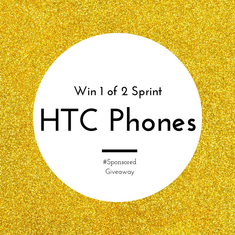 Win 1 of 2 @Sprint HTC smartphones; Win either an HTC One A9 or an HTC Desire 626s #Giveaway #SprintMom #IC #AD