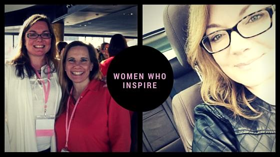 Women who inspire me every day @cherylbudge #WomensHistoryMonth #WomenInTech