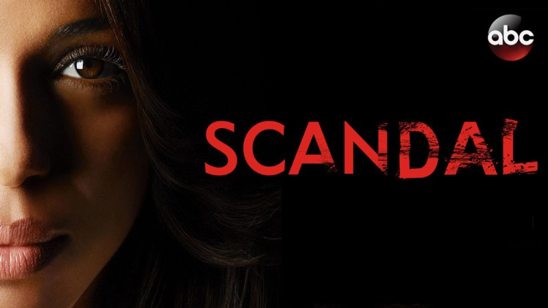 Scandal season 5 on Netflix. #streamteam