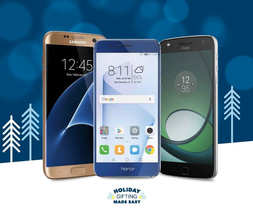 Unlocked smartphones available at Best Buy. Special savings offered by brands. Some restrictions apply. Find out the advantages of owning an unlocked smartphone. #bbyunlocked @BestBuy