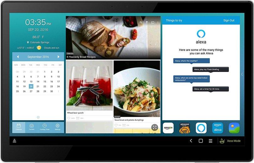 TCL Xess Smart Home Hub