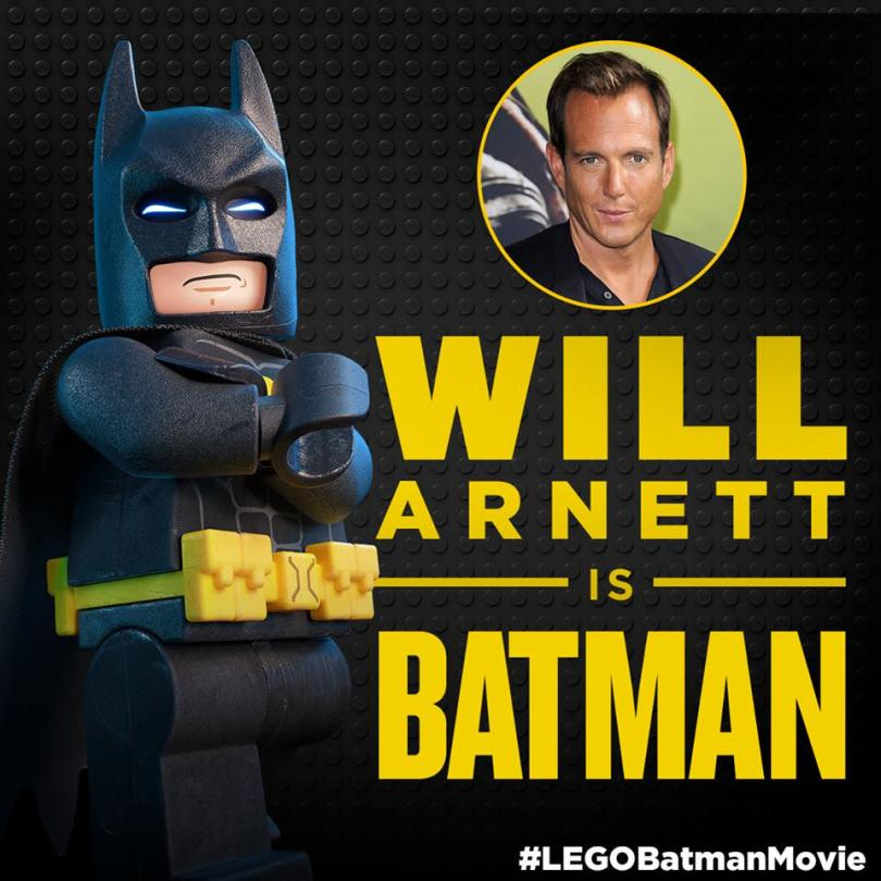 LEGO Batman Movie App for iOS or Android #LEGOBatmanMovie