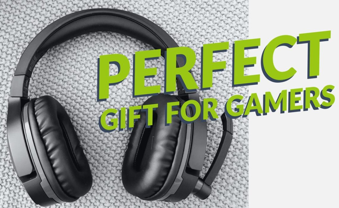The perfect gift for gamers. @TurtleBeach headphones from @BestBuy