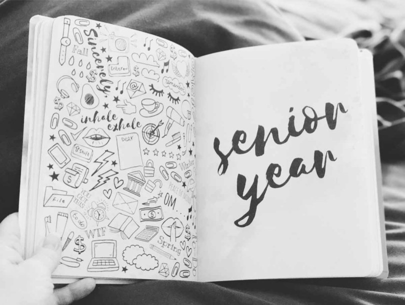 Seventeen: College Goals An Insider's Guide to Finding and Getting Into A School You'll Love by the Editors of Seventeen Magazine. @Seventeen  #College Goals