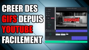 gifs gif créer personnalisés youtube