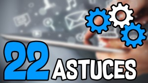 optimiser android, astuces
