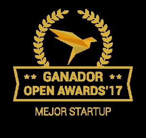 Scratch School Premio mejor Startup 2017