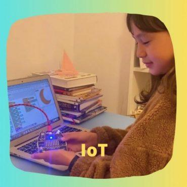 IoT i robòtica