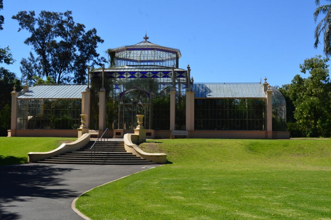 Cityguide Adelaide