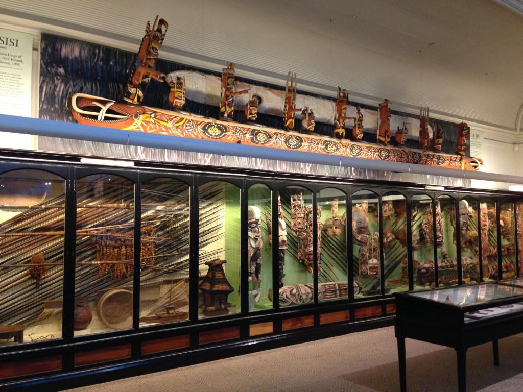Cityguide Adelaide South Australia Museum