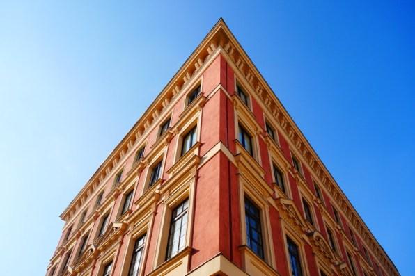 City Warschau Ul Krakowskie Przedmiescie Royal Way 3