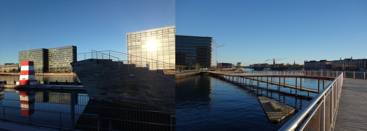 Island Brygge Copenhagen