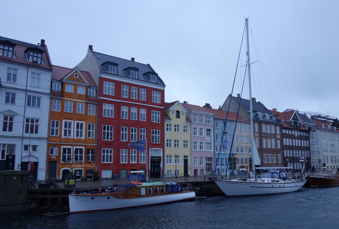 Kopenhagen citytrip