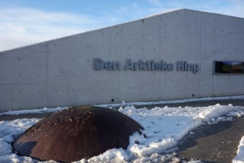 Zoo Arktische Ring