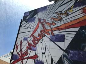 Brussel streetart