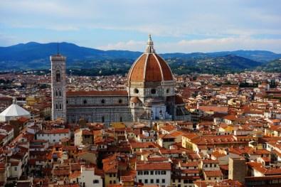 Firenze roadtrip