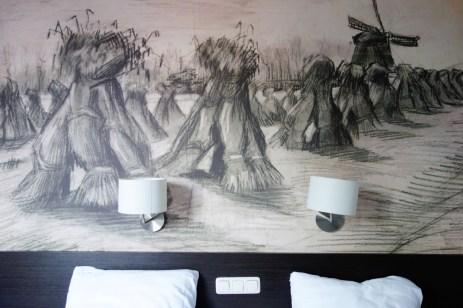 Nuenen Parkhotel Vincent