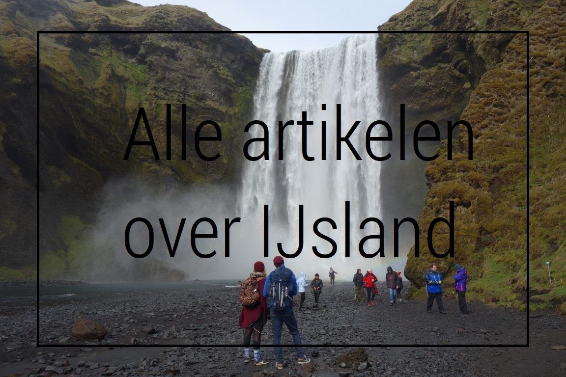 IJsland budget